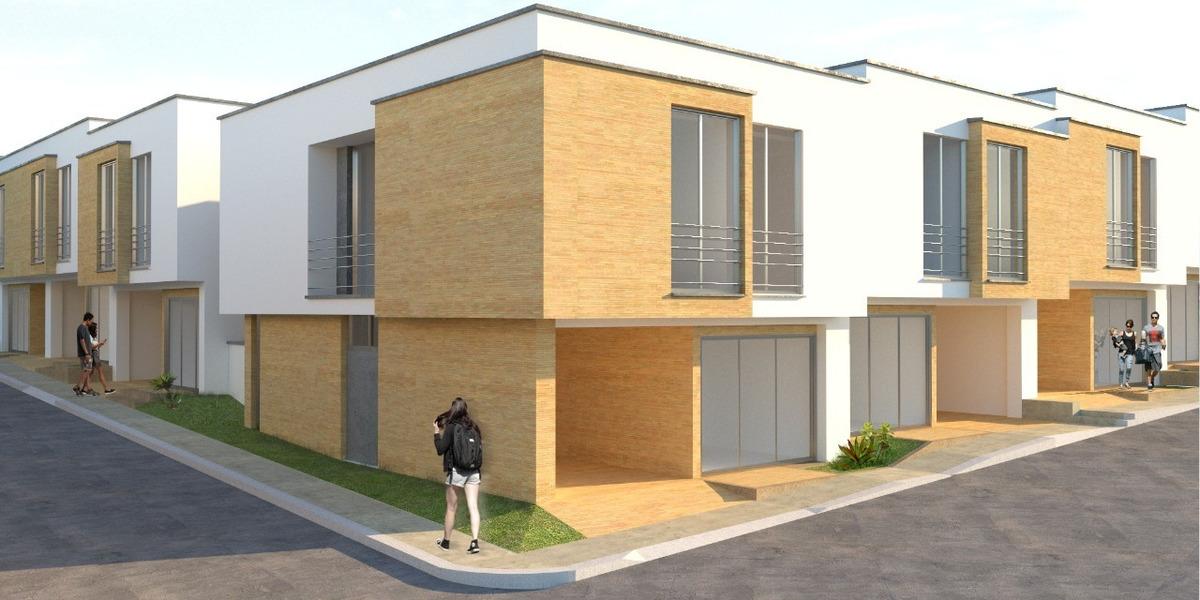 vendo casa en proyecto montenegro quindio