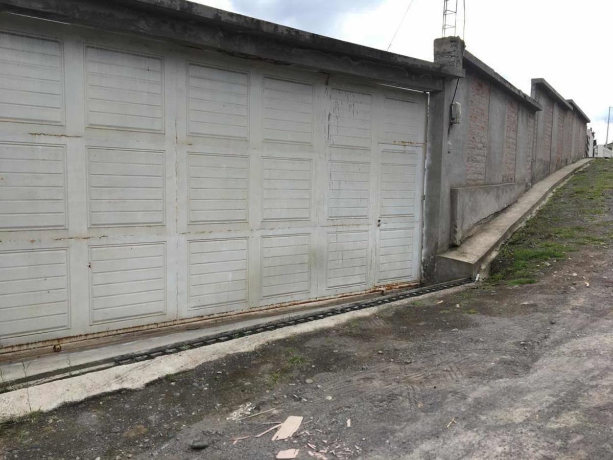 vendo casa en riobamba sector el troje