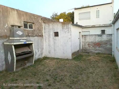 vendo casa en saladillo !!! nj inmobiliaria