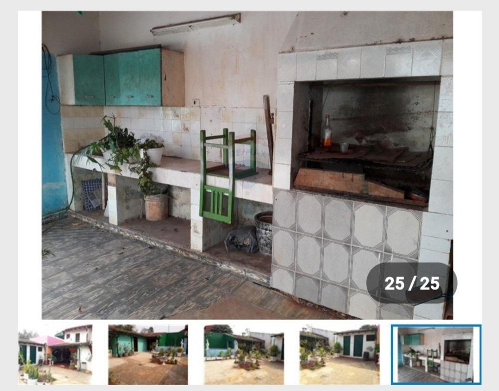 vendo casa en san lorenzo  a precio de oferta