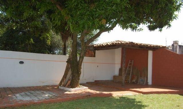 vendo casa en san lorenzo. barrio san miguel. cod 1227