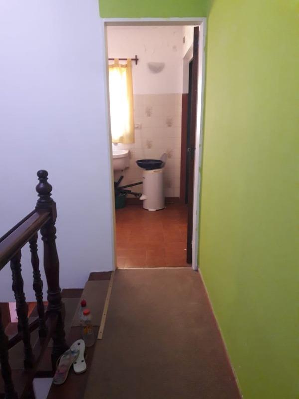 vendo casa en sanchez de bustamante al 500