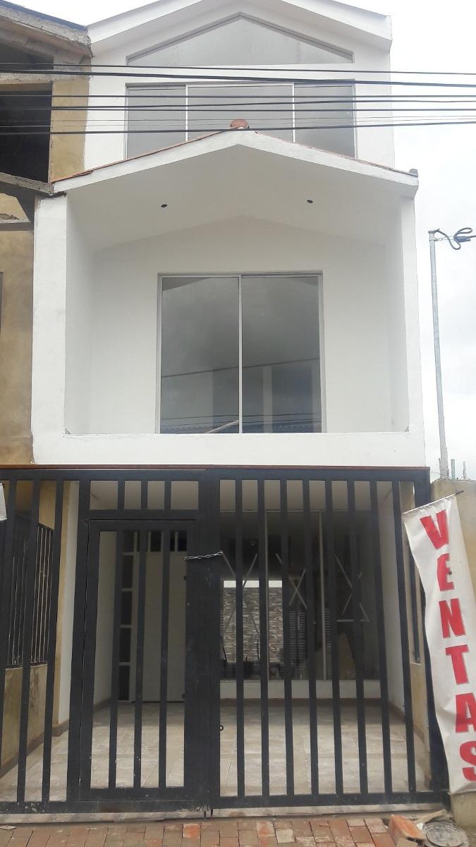 vendo casa en tabio, cundinamarca