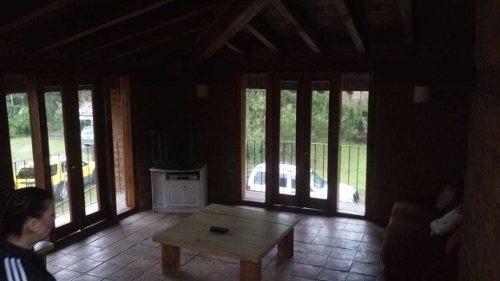 vendo casa en valle de bravo $5,800,000