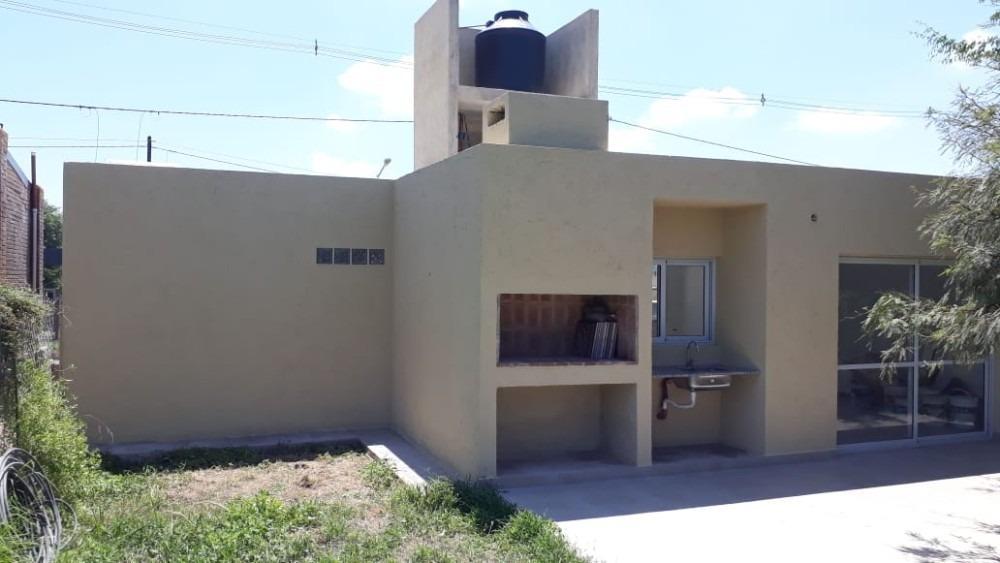 vendo casa en villa catalina.