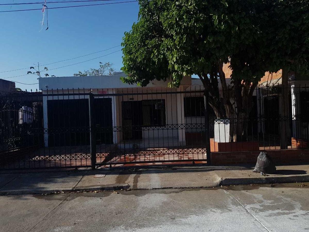 vendo casa en villacastro valledupar 3 hb 2 baños con apt