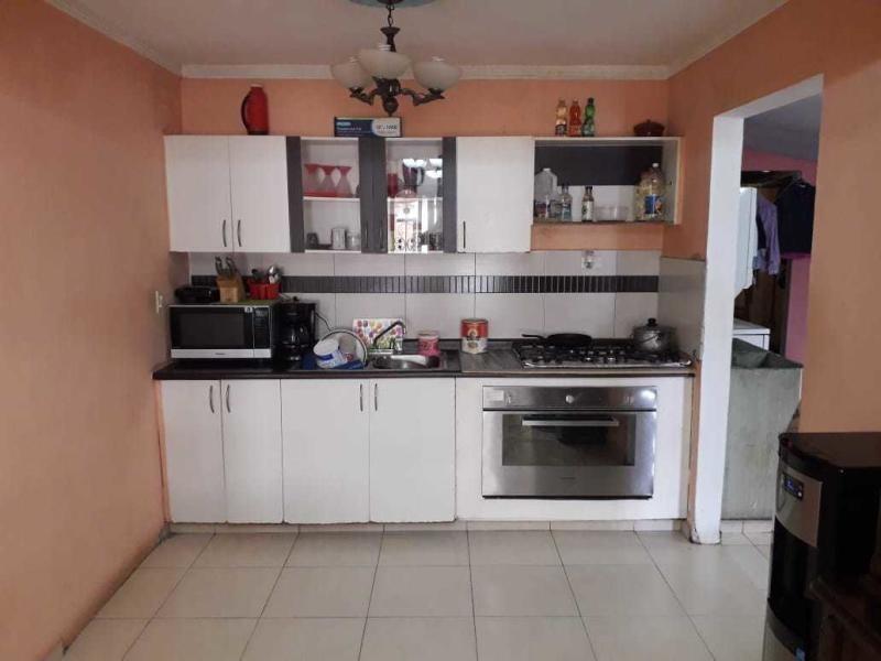vendo casa en villas de andalucía, juan díaz 19-10636**gg**