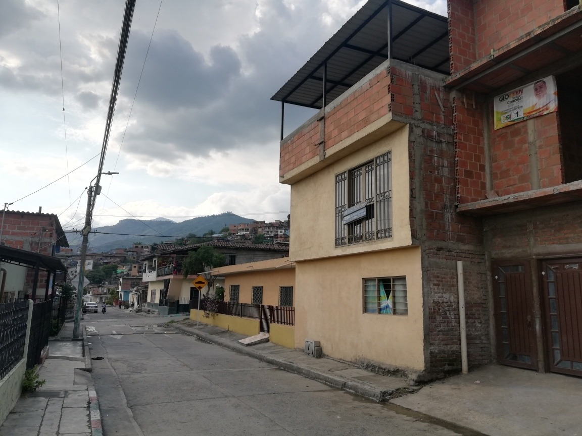vendo casa en yumbo