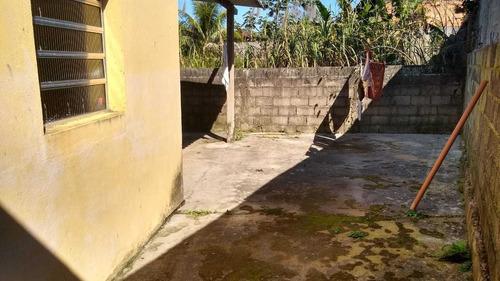 vendo casa entrada 80mil lado praia bal gaivota itanhaém sp