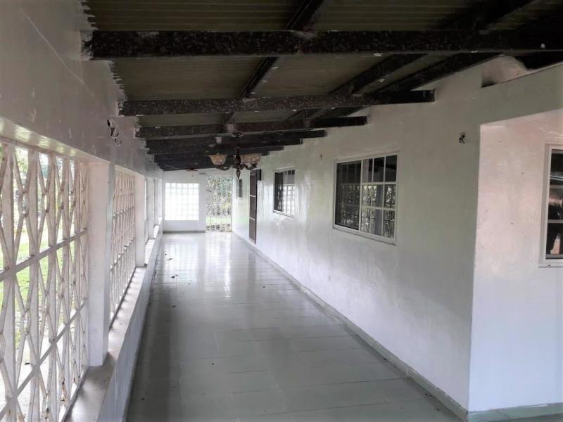 vendo casa espaciosa en burunga, arraiján 19-11533**gg**