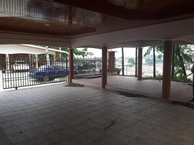vendo casa espaciosa en villa lucre 18-3440**gg**