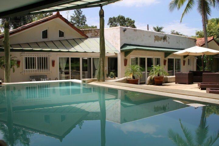 vendo casa espectacular en albrook 18-4975**gg**