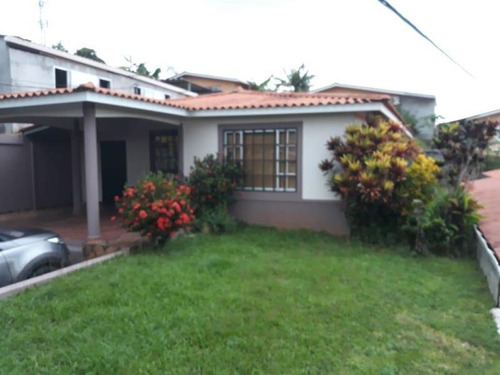 vendo casa espectacular en ph belmonte, arraiján 19-777**gg*