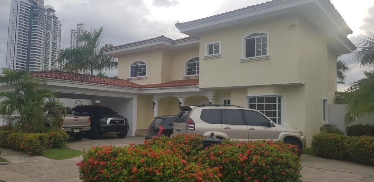vendo casa espectacular en ph costa serena, costa del este
