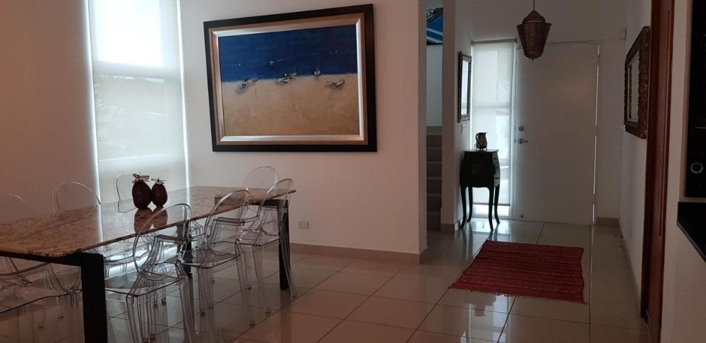 vendo casa espléndida en horizontes, altos de panamá 20-3125