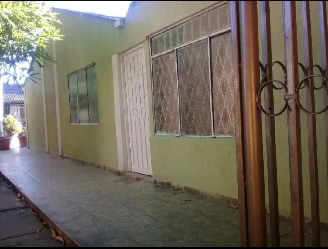 vendo casa esquinera conjunto cerrado brisas del magdalena