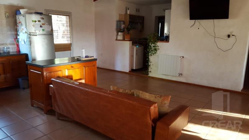 vendo casa - estación del carmen 4 dormitorios
