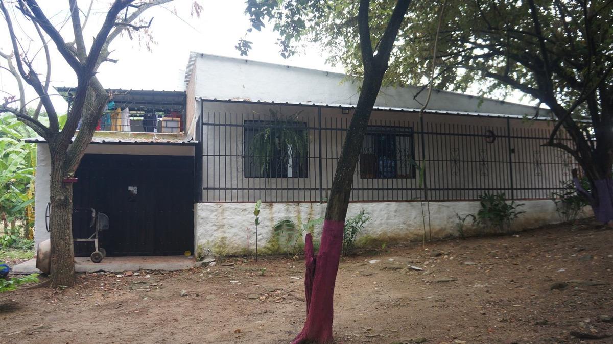 vendo casa estilo campestre en rivera huila