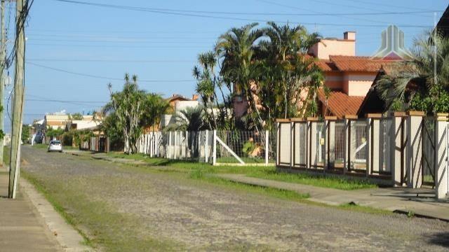 vendo casa estilo sobrado na praia de capão novo - so0013