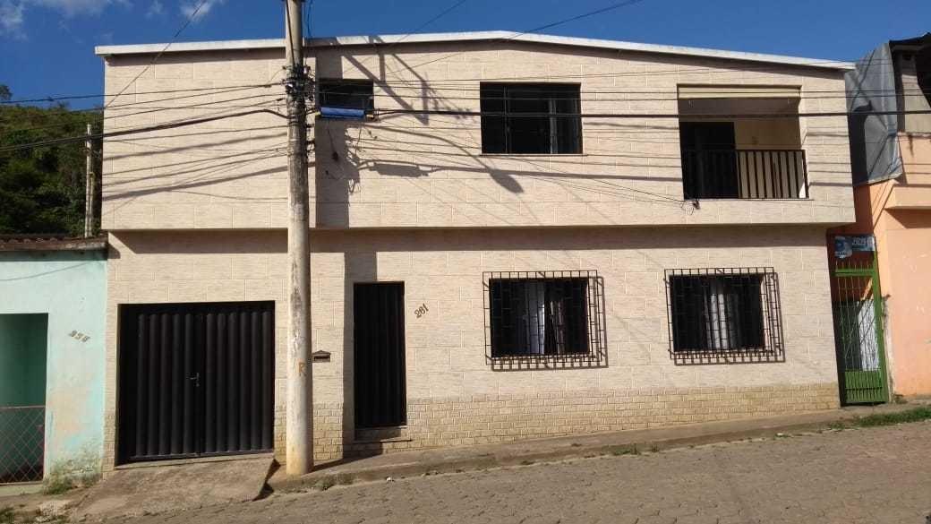 vendo casa excelente em santos dumont mg , bairro boa vista