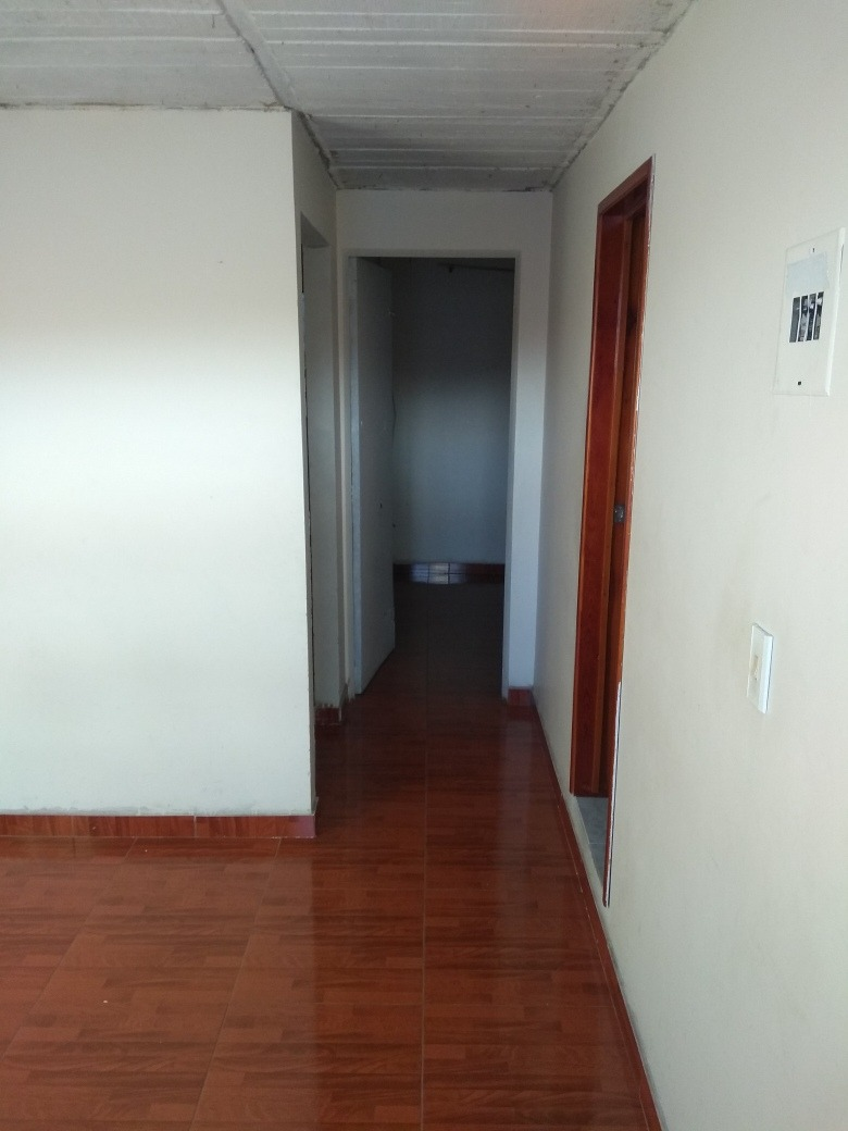 vendo casa excelente vista tres habitación, 2 baños