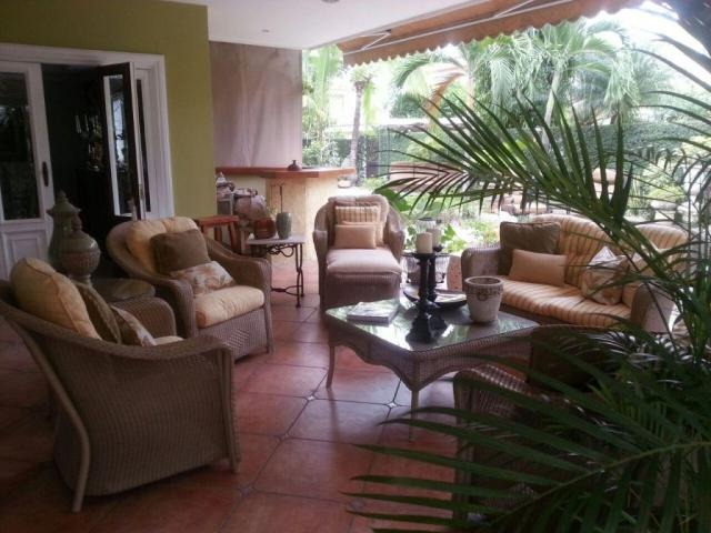 vendo casa exclusiva en costa dorada, costa del este 15-987