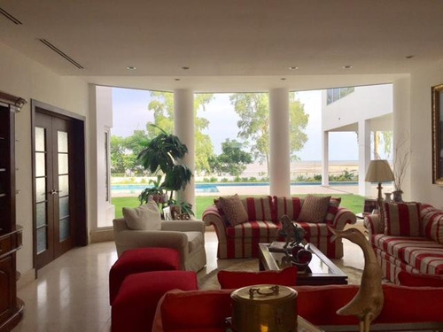 vendo casa exclusiva en ph villas del mar, costa del este 17