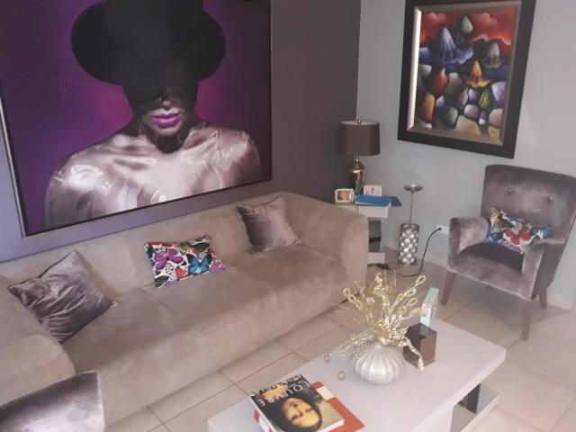 vendo casa exclusiva en villa tiber, brisas del golf 18-6101