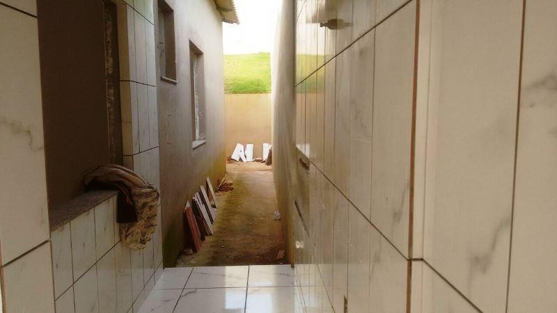 vendo casa geminada em são joaquim de bicas. - 1177