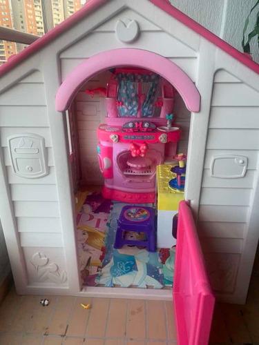 vendo casa infantil en buen estado