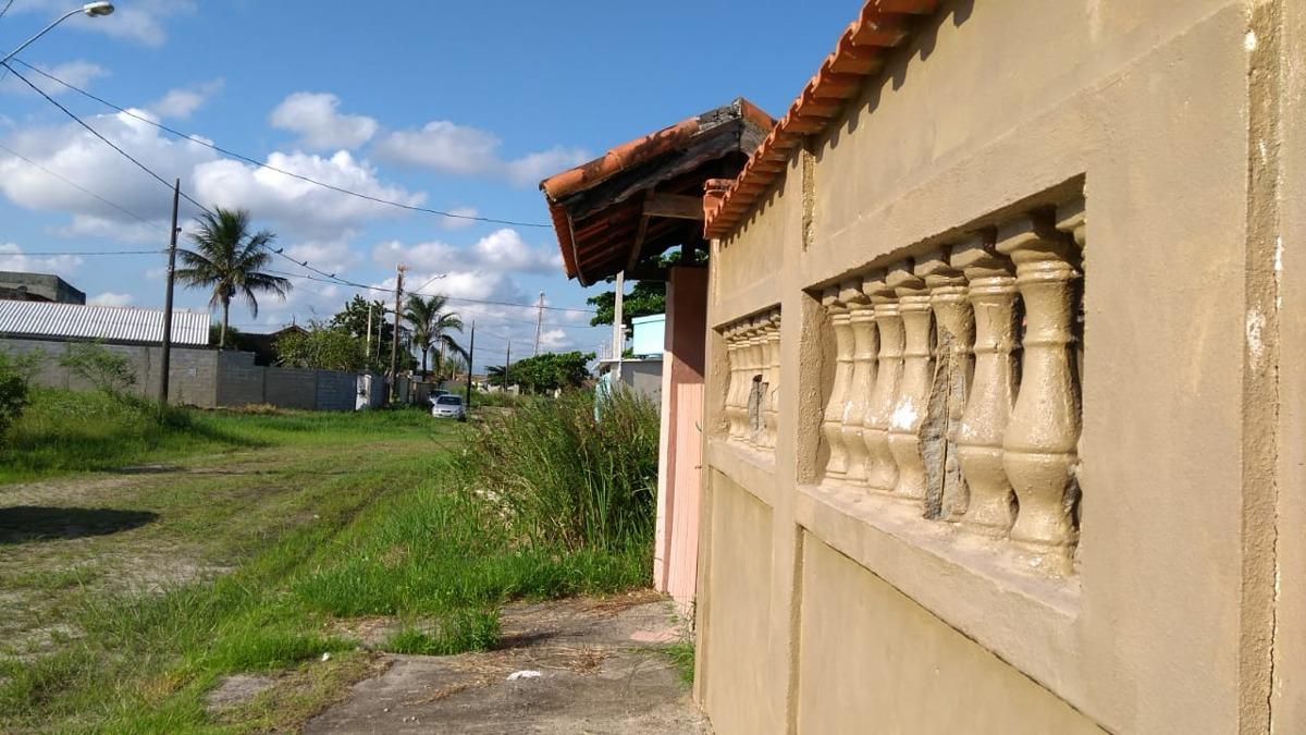 vendo casa lado praia jardim jamaica itanhaém litoral sul sp