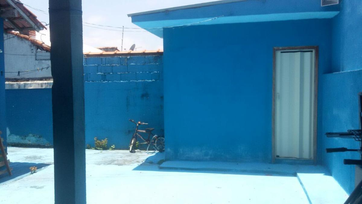 vendo casa lado praia no gaivota   itanhaém litoral  sp