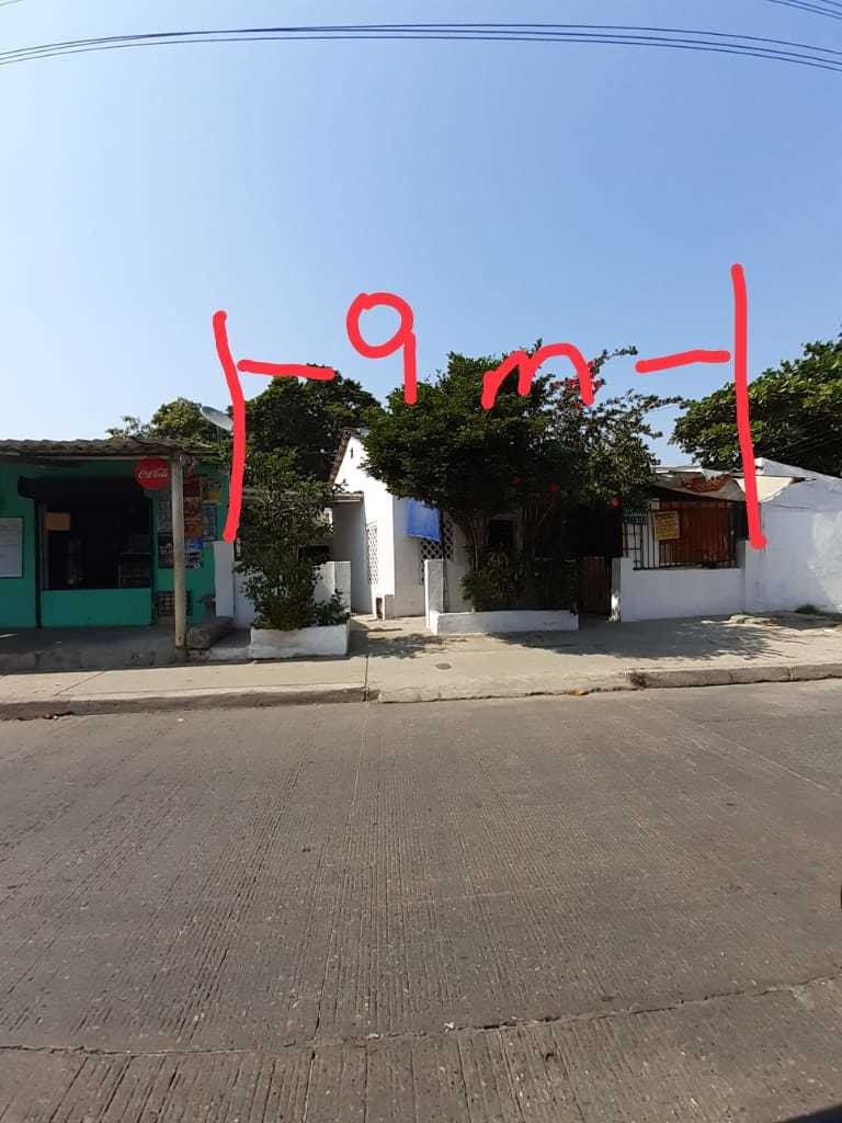 vendo casa lote 324 mt cuadrados  info. 3017349544