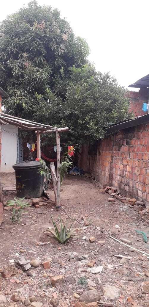 vendo casa lote 7x16 barrio el bosque granada meta
