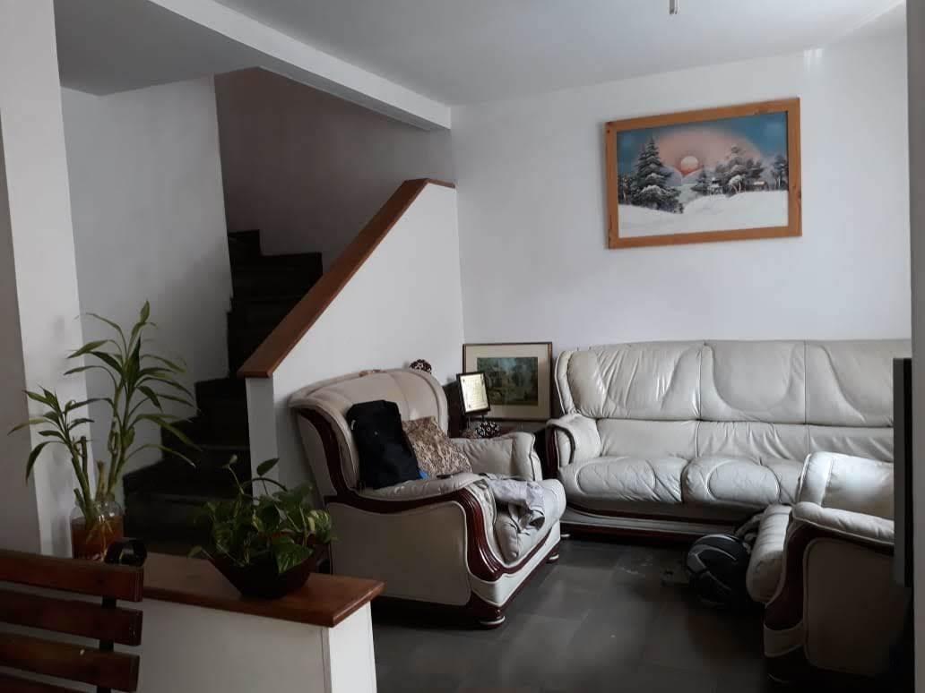 vendo casa lote de 196 mts² son 2 niveles