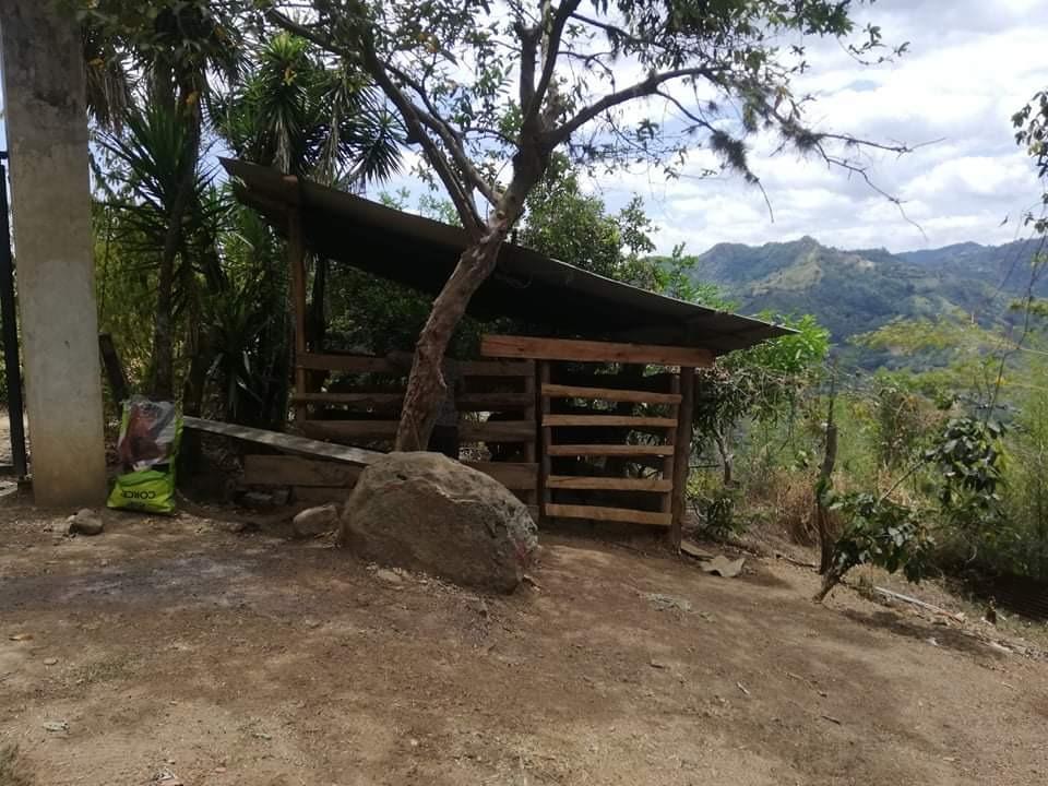 vendo casa lote en la vega cundinamarca a 5 minutosdelparque