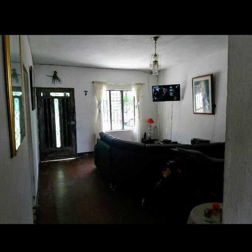 vendo casa lote sector robledo aures 1