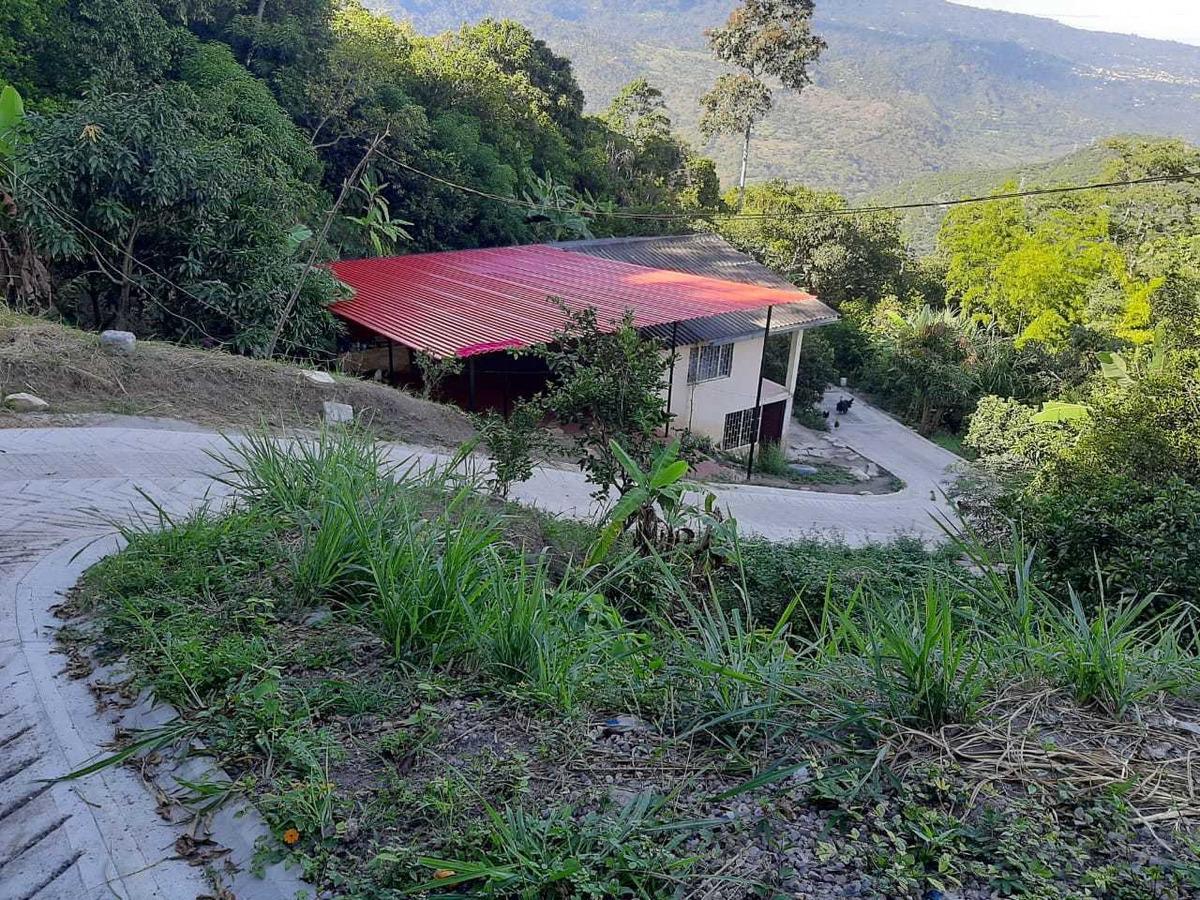 vendo casa-lotes en tena 3.000 mt cundinamarca