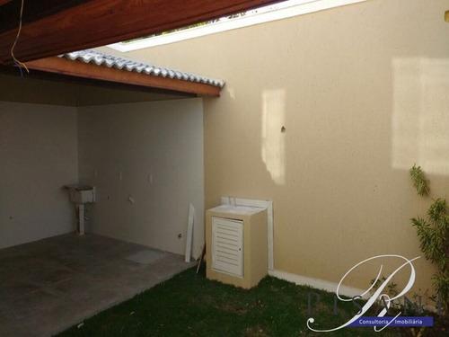vendo casa luxuosa em condomínio green place - ca00678