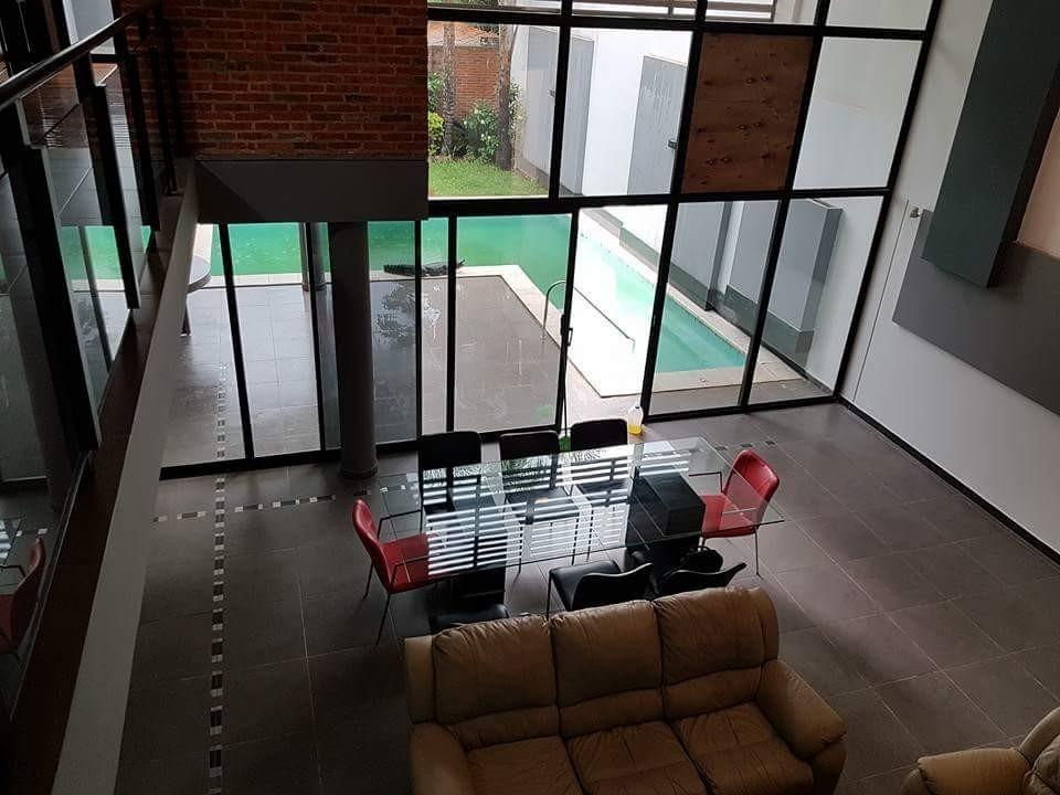 vendo  casa minimalista zona shopping del sol cod 1634
