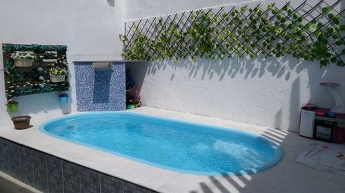 vendo casa na praia com piscina em itanhaém litoral sul  sp