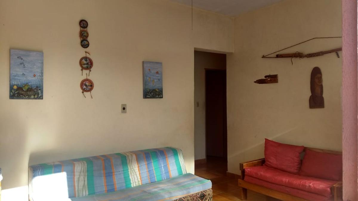 vendo casa no gaivota lado praia em  itanhaém litoral sul sp