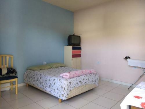 vendo casa no parque augustos em itanhaém litoral sul de sp