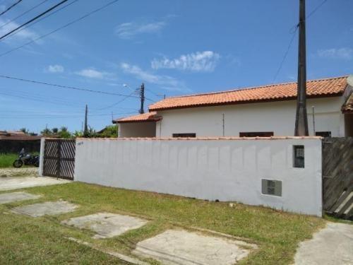vendo casa nova em avenida no gaivota itanhaém litoral sp