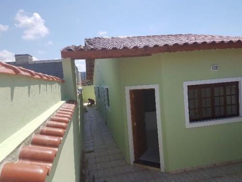 vendo casa nova  em  itanhaém litoral sul de sp
