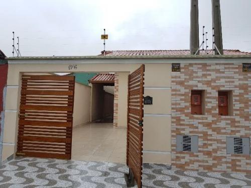 vendo casa nova gaivota lado praia itanhaém litoral sul sp