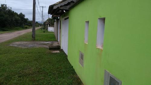 vendo casa nova lado serra  em  itanhaém litoral sul de sp