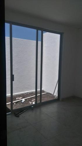 vendo casa nueva queretaro  hda. san gabriel atras plaza cit