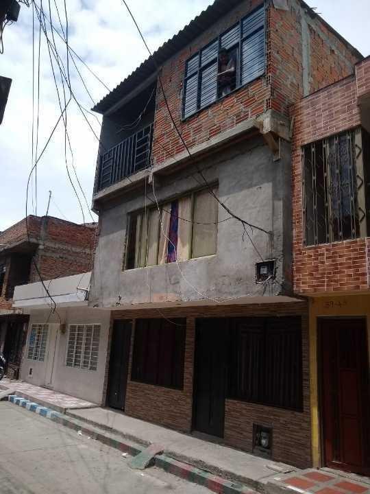 vendo  casa palmira villa del rosario 3 pisos