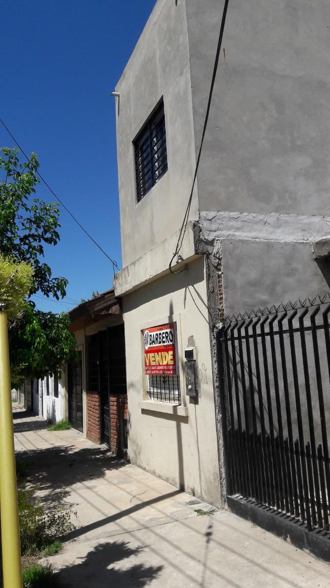 vendo casa para 3 familias en g. catan bº independencia